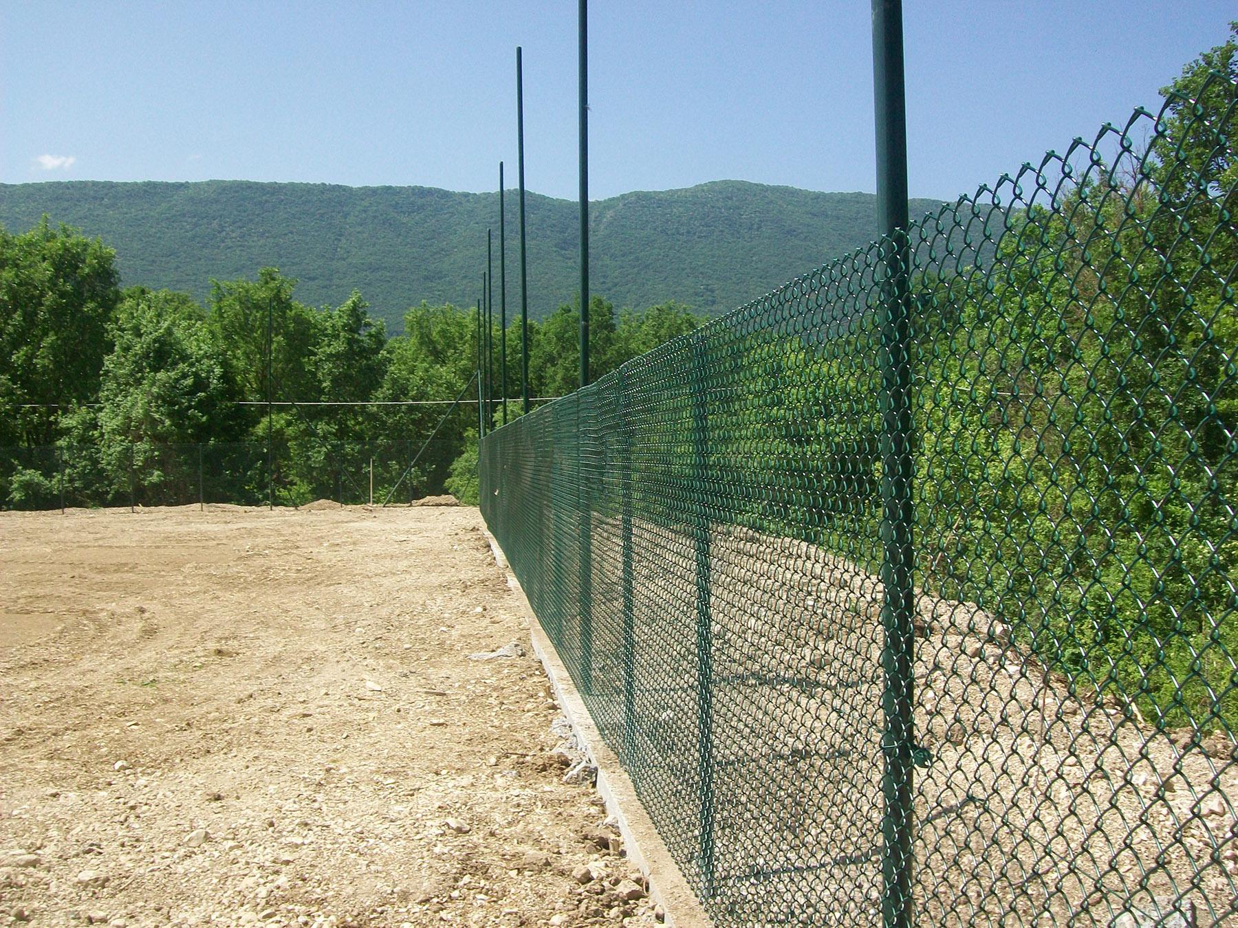 Campo sportivo di Fagnano