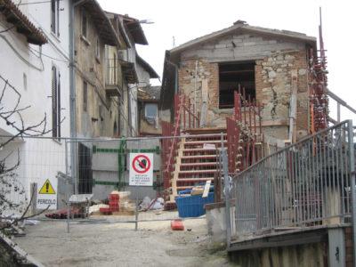 Via Carboniera n.32